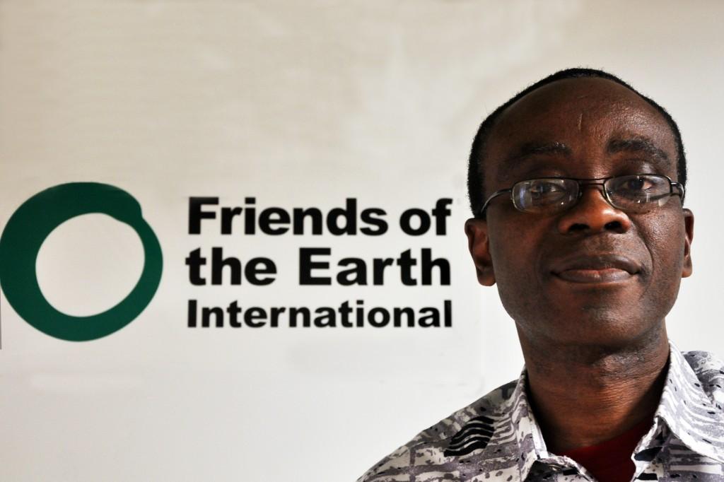 Right Livelihood Award 2010