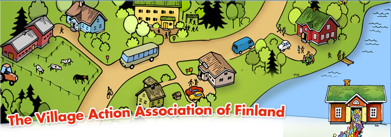 Finish Village Action Network