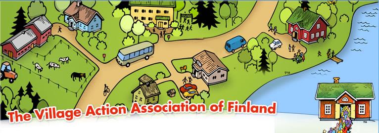 Finish Village Action Network