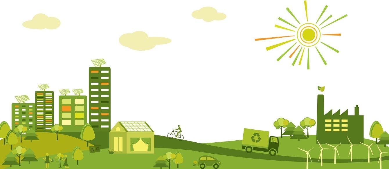Nachhaltigkeit leben