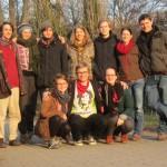 Fifth YFC Team Meeting April 2013