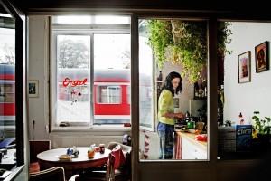 Wohnen Am Bahnhof bahnhof ottersberg initiative für neues wohnen youth future